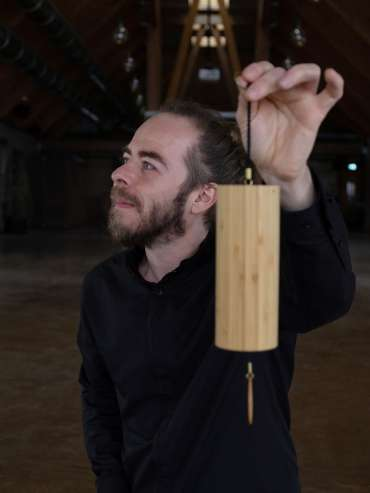 Julien Weber - Happy Sapiens